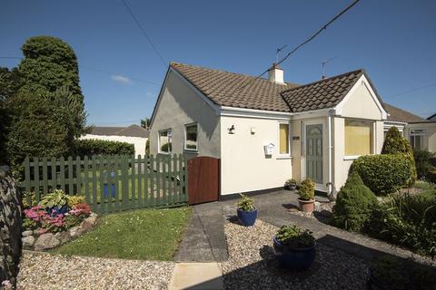 2 bedroom semi-detached bungalow for sale - Carharrack, Redruth
