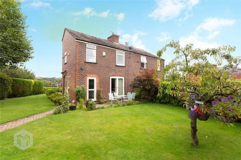 3 bedroom semi-detached house for sale - Oaks Avenue, Bradshaw, Bolton, BL2
