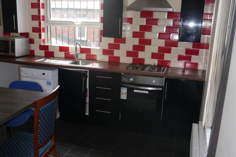 4 bedroom house share to rent - Burley Lodge Street, HYDE PARK