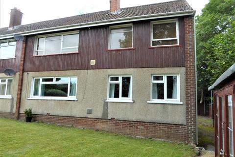 2 bedroom ground floor flat for sale - Canberra Road, Bridgend, Bridgend County. CF31 1HH