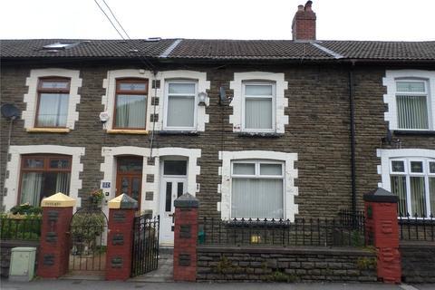3 bedroom terraced house for sale - Richard Street, Maerdy, FERNDALE, CF434AU