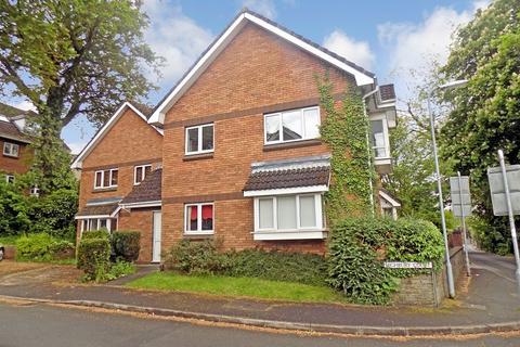 2 bedroom apartment for sale - Highbury Court, Neath, Neath Port Talbot. SA11 1TX