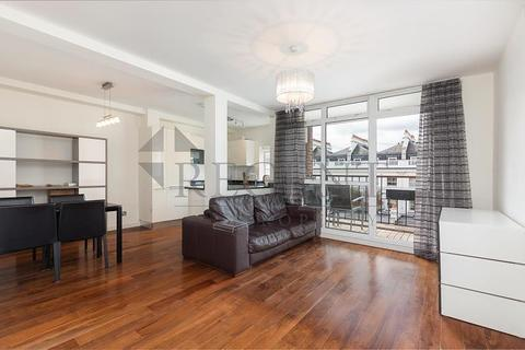 2 bedroom apartment for sale - Heron Court, Lancaster Gate, W2