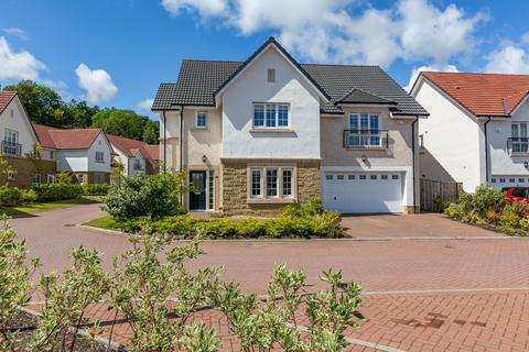 5 bedroom detached villa for sale - 15 Mearnswood Place, Newton Mearns, G77 6BF