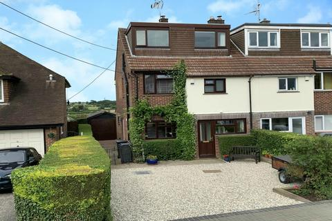 4 bedroom semi-detached house for sale - Paradise Road, Writtle, Chelmsford, Essex, CM1