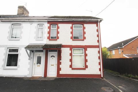 3 bedroom end of terrace house for sale - Stuart Street, Pontyclun, CF729EF