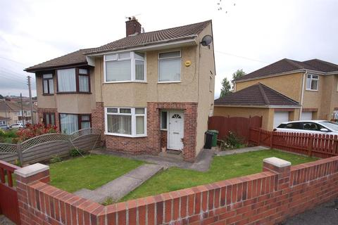 3 bedroom semi-detached house for sale - The Ride, Kingswood, Bristol BS15 4SY