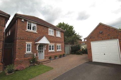 4 bedroom detached house for sale - Atterbury Gardens, Caversham Heights