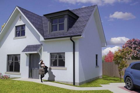Land for sale - Building Plot, Broughton Road, Biggar