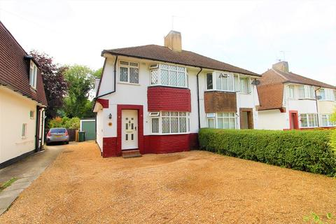 3 bedroom semi-detached house for sale - St. Marys Drive, Crawley, West Sussex. RH10 3BE
