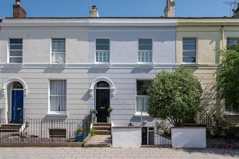 4 bedroom terraced house for sale - St James Square, Cheltenham