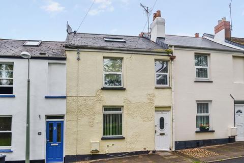 4 bedroom terraced house for sale - Sandford Walk, Exeter