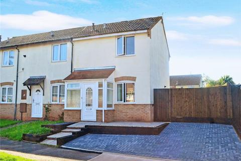 2 bedroom end of terrace house for sale - Birchy Barton Hill, Exeter