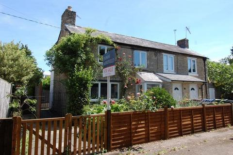 2 bedroom cottage for sale - Lyne Road KIDLINGTON