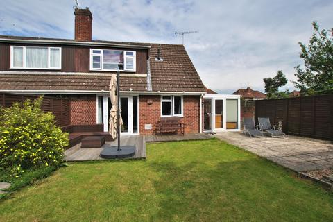 4 bedroom semi-detached house for sale - Blundells Road, Tilehurst, Reading, RG30 4TR
