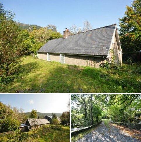 3 bedroom detached bungalow for sale - Aberllefenni, Gwynedd, Wales