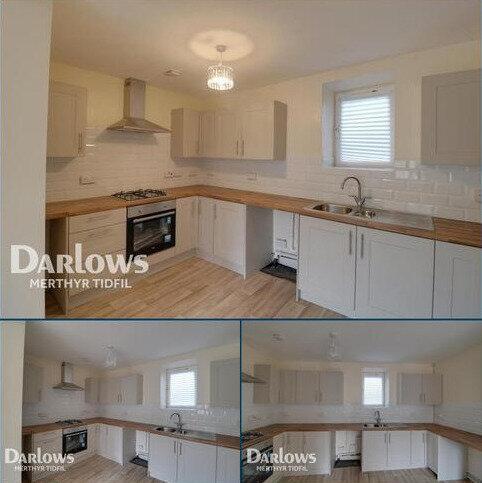2 bedroom terraced house to rent - Dilwyn Street, Mountain Ash