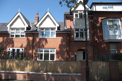 3 bedroom townhouse for sale - Upper Westby Street Lytham Lytham St Annes