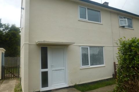 2 bedroom semi-detached house to rent - Sturdee Road, Eyres Monsell, LE2