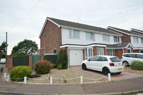 3 bedroom end of terrace house for sale - Impala Close, Old Catton, Norwich, Norfolk