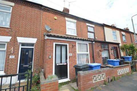 2 bedroom terraced house for sale - Branford Road, Norwich, Norfolk