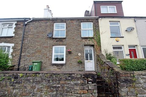 3 bedroom terraced house for sale - Main Road, Tonteg, Pontypridd, Rhondda, Cynon, Taff. CF38 1LS