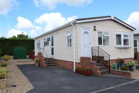 2 bedroom park home for sale - 2 Bed Park Home,  Shillingford Park,  Kilgetty