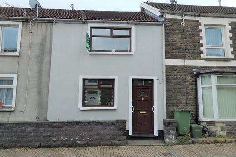 2 bedroom terraced house for sale - 168 Wood Road, Pontypridd, Rhondda, Cynon, Taff, CF37 1RG