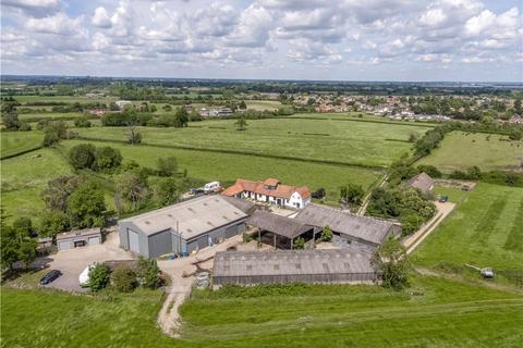 4 bedroom farm house for sale - Crimp Hill Road, Old Windsor, Windsor, Berkshire, SL4