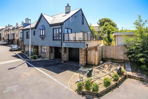 4 bedroom detached house for sale - Orchard Drive, Salcombe, TQ8