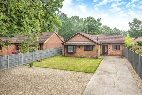 3 bedroom detached bungalow for sale - Finningley Road, Lincoln, LN6
