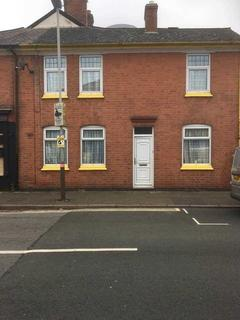 2 bedroom end of terrace house for sale - Ullswater Street, Leicester