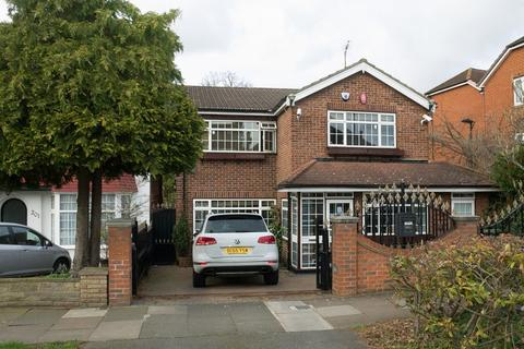 4 bedroom detached house to rent - Winchmore Hill Road, London, Greater London. N21 1QN
