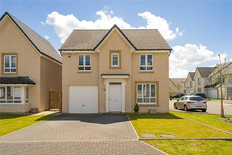 4 bedroom detached house for sale - 39 Appleton Drive, Livingston, West Lothian, EH54