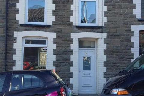3 bedroom terraced house for sale - Conway Road, Treorchy