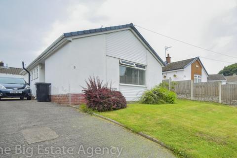 2 bedroom detached bungalow for sale - Hallfield Close, Flint, CH6