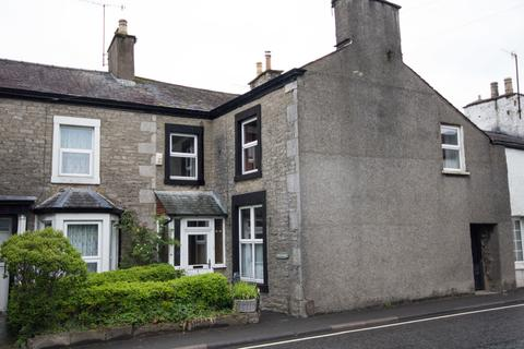 3 bedroom terraced house for sale - Fern Terrace, Main Street, Burton in Kendal