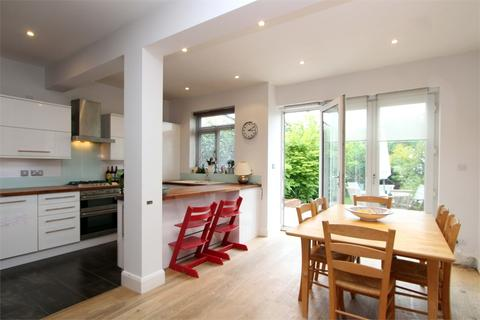 4 bedroom terraced house for sale - Crescent Rise, Alexandra Park, London