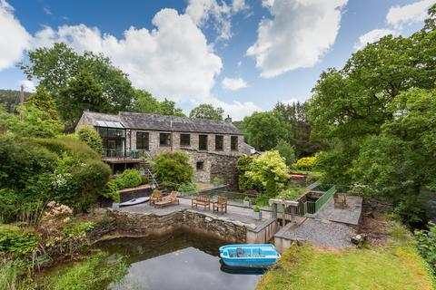 4 bedroom house for sale - Nibthwaite Mills, Nibthwaite, Ulverston, LA12 8DE