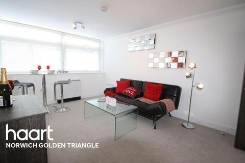 Studio for sale - Earlham House