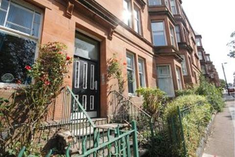 2 bedroom flat to rent - Flat 3/2, 160 Great George Street, Glasgow, G12 8AH - Available 07th August