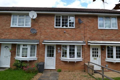 2 bedroom terraced house to rent - Burleigh Piece, Buckingham