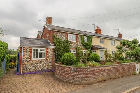 2 bedroom cottage for sale - Little Ditton, Woodditton