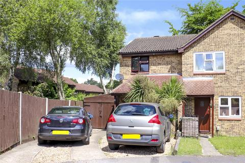 2 bedroom end of terrace house to rent - Froxfield Down, Forest Park, Bracknell, Berkshire, RG12