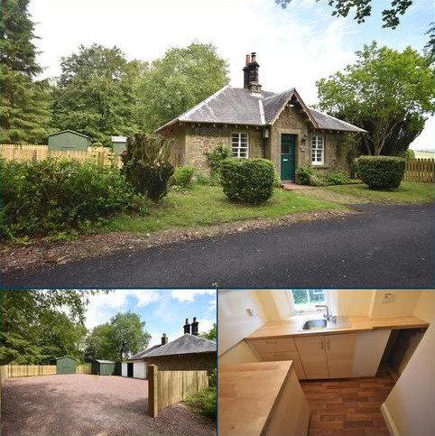 2 bedroom detached bungalow to rent - Hardington Lodge, Lamington, Biggar, South Lanarkshire, ML12