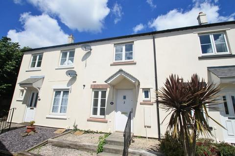 2 bedroom terraced house for sale - Campion Close, Pillmere, Saltash