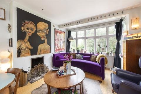 5 bedroom terraced house for sale - Tulse Hill, London, SW2