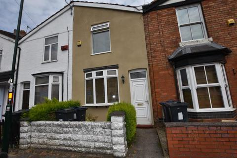 2 bedroom house to rent - Warwards Lane, Selly Oak