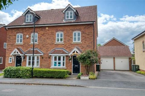 4 bedroom semi-detached house for sale - Manhattan Way, Bannerbrook, Coventry, West Midlands