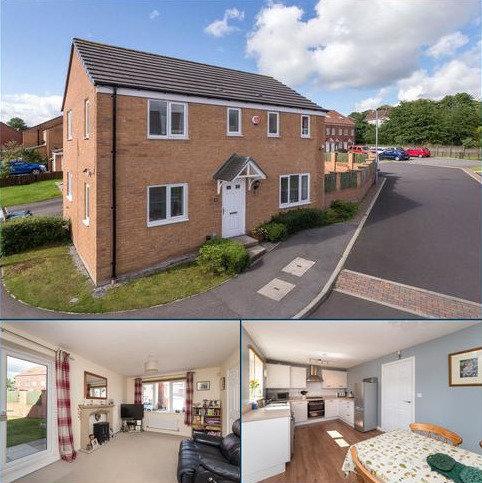 3 bedroom detached house for sale - Allerton View, Thornton, Bradford, West Yorkshire